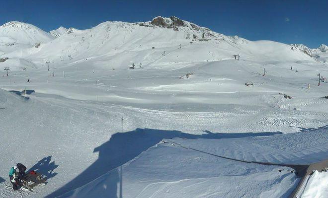 Orcières Merlette Station de ski