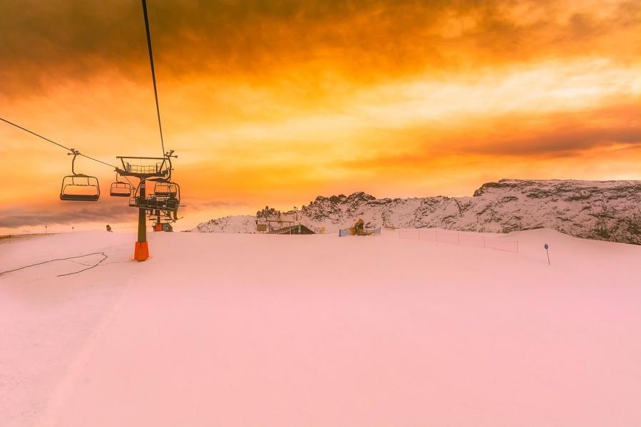 Les forfaits de ski Orcières 1800